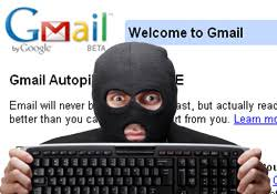 Leaked Gmail Passwords of different celebrities | My Faking News