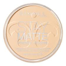 Купить <b>спрессованная пудра Stay Matte</b> Re-pack 14г Rimmel для ...