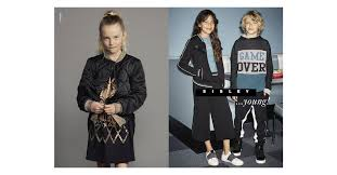 <b>New Girls Cardigan</b> and <b>Sweater Collection</b> 2019 | Sisley Young