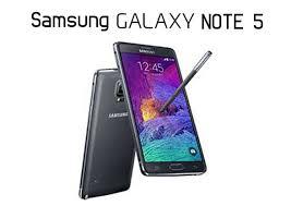Samsung Galaxy Note 5, 13 Ağustos Tarihinde Tanıtılacak 1