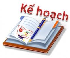 Kế hoạch thi học kỳ I năm học 2016-2017