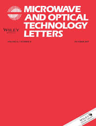 Microwave and Optical Technology Letters : Vol 7 , No 9