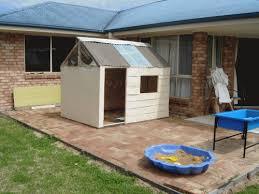 Home Plans  amp  Design   CUBBY HOUSE PLANS AUSTRALIAPlans for building a kids cubby house    Woodwork Forums