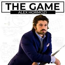 The Game w/ Alex Hormozi