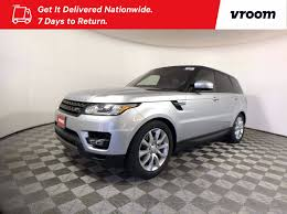 Land Rover Range Rover Sport for Sale in San Antonio, TX (with ...