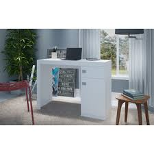 <b>Стол Manhattan Comfort Office</b> bc 35-06 white, Office bc 35-06 white