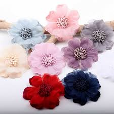 4PCS/Lot <b>Lace</b> Patch Applique Flower Pearl Stereo Butterfly ...
