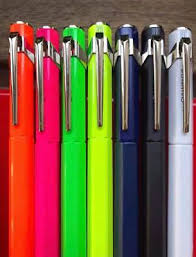 """Запечатанный """"<b>Caran d 'Ache</b> 849 7 цветов, перьевая ручка ..."""