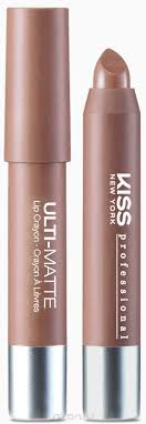 Kiss <b>New York</b> Professional Матовая помада-карандаш Ulti-Matte ...