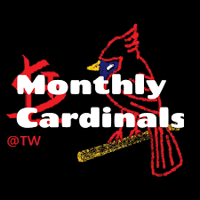 Monthly Cardinals-紅鳥月談