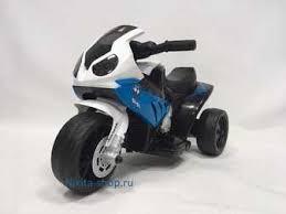 <b>Детский</b> мотоцикл <b>BMW</b> 5188