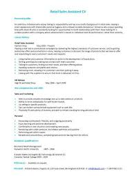 retail cv template   s environment   s assistant cv  shop    show of your retail work experience  potential and  s skills using this cv as a