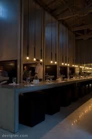 workshop kitchen and bar lighting by pslab 03 bar lighting design