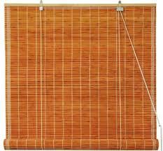 buy oriental furniture burnt bamboo roll up window blinds honey 36 inch wide in cheap price on malibabacom cheap oriental furniture