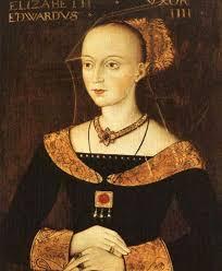 Елизаве́та Ву́двилл (Elizabeth <b>Woodville</b>; ок. 1437-1492 ...