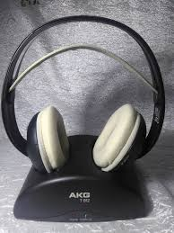 Обзор от покупателя на <b>Беспроводные наушники AKG</b> K912 ...