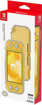Защитный <b>чехол Hori Duraflexi</b> protector для Nintendo Switch Lite ...