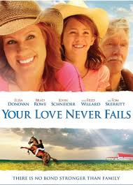 Your Love Never Fails Altyazılı