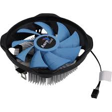 <b>Кулер</b> для процессора <b>AEROCOOL BAS U</b>-3P — купить, цена и ...