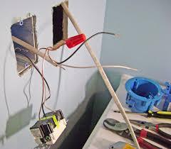 code bathroom wiring: basement bathroom wiring reconnect the gfci ground wires