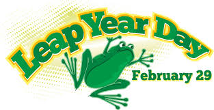 Image result for leapyear