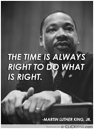 Martin luther king Quotes. QuotesGram via Relatably.com