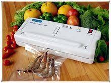 220v 110v sinbo household vacuum sealer machine dz 280 small