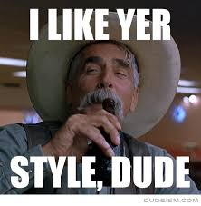 Dudeism - The Religion of The Big Lebowski | Dudeist Reaction Memes via Relatably.com