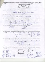 geometry homework answers cdc stanford resume help lesson 3 homework practice answers