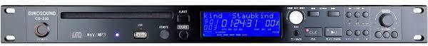 Купить <b>Eurosound CD</b>-<b>350 CD</b> USB MP3 <b>проигрыватель</b>: цена в ...