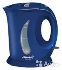 <b>Электрический чайник atlanta ATH</b>-<b>735</b>, 28792 купить в ...