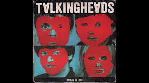 Once In A Lifetime — <b>Talking Heads</b> (<b>Remain</b> In Light, 1980) vinyl ...