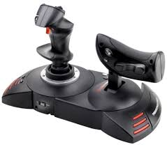Купить <b>джойстик Thrustmaster T.Flight Hotas</b> X (2960703) по ...