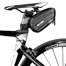 <b>WILD MAN</b> ES7 Black Bike Bags Sale, Price & Reviews | Gearbest