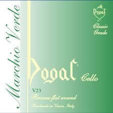 <b>Струны Dogal Strings</b> V23C2 — купить в интернет-магазине ...