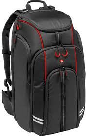 <b>Manfrotto</b> D1 <b>Backpack for</b> Quadcopter