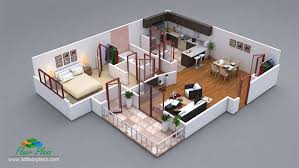 awesome d house plan ideas that give a stylish new look to d house plan home awesome 3d floor plan free home design