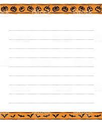 halloween memo pad design stock vector art 607924878 istock 1 credit