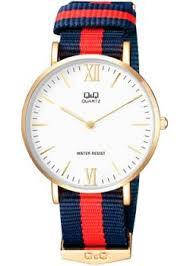 <b>Q&Q Часы</b> Q974J131. <b>Коллекция</b> Standard   parktexno.ru