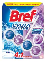 <b>Чистящие</b> средства для унитаза Bref - купить <b>чистящие</b> средства ...