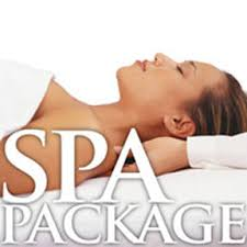 Image result for day spa packages