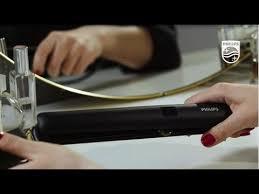 Обзор профессионального <b>выпрямителя для волос Philips</b> Pro ...