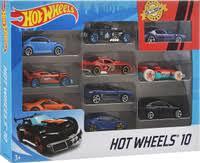 <b>Hot Wheels</b> — купить товары бренда <b>Hot Wheels</b> в интернет ...
