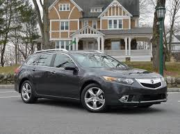 acura tsx wagon new overview car com 2016 acura tsx wagon new overview