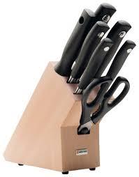 Набор Wusthof <b>Grand prix II</b> 5 ножей, ножницы и <b>мусат</b> с подставкой