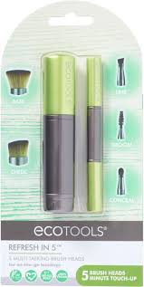 <b>EcoTools Refresh In 5</b> Kit | Ecotools, Vegan makeup, Refreshing