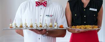 about the team donovan s dish catering the menus have been tested and tested again the set up is prompt service is buttoned up and clean up is thorough the signature service provided by our