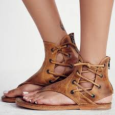 <b>Women S</b> Flat Leather Sandals Coupons, Promo Codes & Deals ...