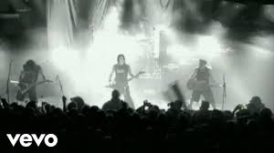 <b>Bullet For My Valentine</b> - 4 Words (To Choke Upon) [Official Video]