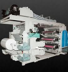 Taiwan Offset <b>Printing</b> Press | <b>QUEEN'S</b> MACHINERY CO., LTD.
